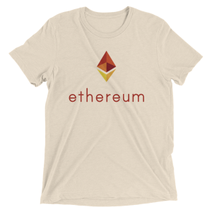 Ethereum Logo Tee