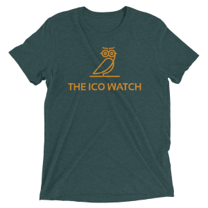 The ICO Watch Tee