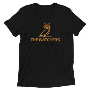 The Watchers Tee