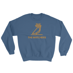 The Watchers Crew Sweatshirt