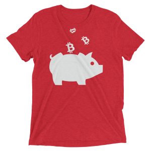 Crypto Piggy Bank