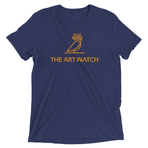 The Art Watch Tee