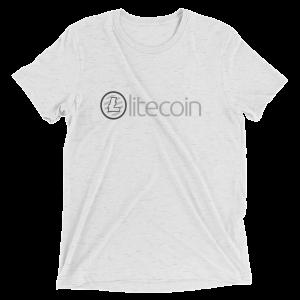 Litecoin Logo Tee