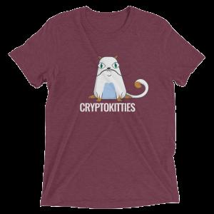 Rare Crypto Kitty #416250