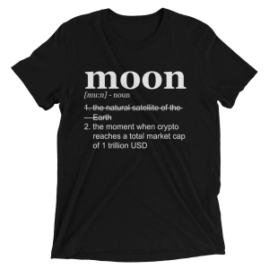 Moon – Defined