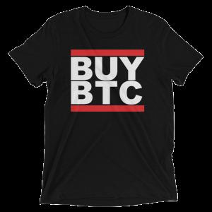 Buy BTC Tee