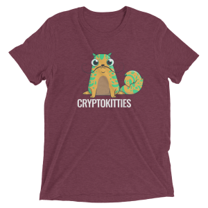 Rare Crypto Kitty #415818