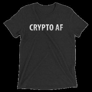 Crypto As Fuck