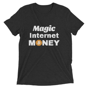 Magic Internet Money Tee