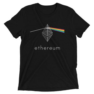 Darkside of ETH Tee