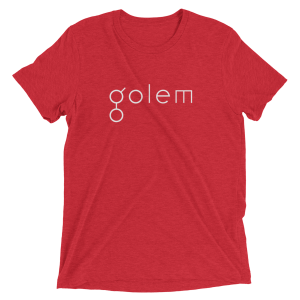 Golem Logo Tee