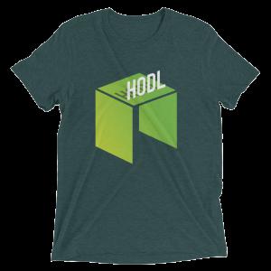 HODL Neo Logo Tee